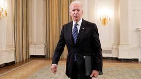 Biden presiona a Putin para que cesen los ciberataques desde Rusia