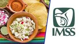 ¿Ya sabes qué cenar este 15 de septiembre? El IMSS recomienda un menú saludable