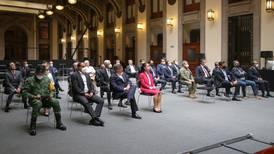 Gobernadores: el otro criterio de oportunidad