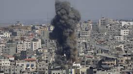 Vientos de guerra en 'Tierra Santa': Israel amenaza con invasión terrestre a Franja de Gaza