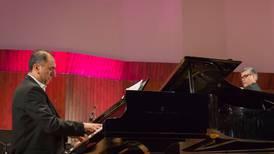 Abraham Barrera, jazzista de vertientes infinitas