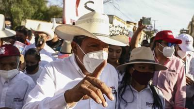 Morena lidera en Tlaxcala, Sinaloa, Sonora y Zacatecas