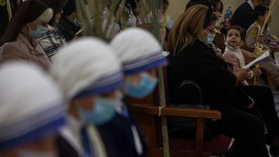 Mujeres católicas piden al Vaticano renovar 'ética sexual de la Iglesia'
