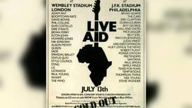 ¡Larga vida! Día Mundial del Rock: A 36 años del mítico concierto Live Aid