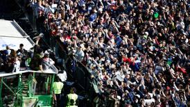Patriotas celebran en Boston con miles de fans su sexto Super Bowl