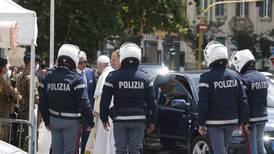 Papa Francisco, de regreso en el Vaticano tras cirugía de colon