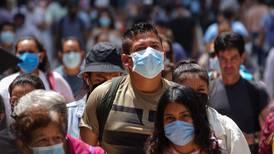 Variante Mu ya está identificada en México; no es más virulenta, dice López-Gatell