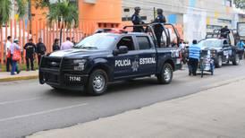 Se redujo índice de secuestros en Tabasco, afirma gobernador