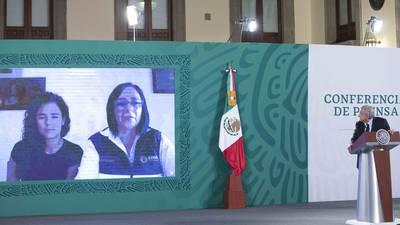 Derrumbe de mina en Coahuila fue por fuertes lluvias: Alcalde