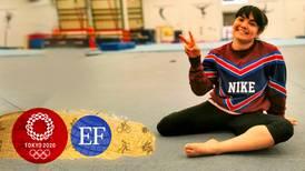 Esperanza de medalla para México: Alexa Moreno, la gimnasta que hizo 'oídos sordos' al bullying