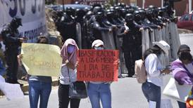 Cada vez hay menos trabajadores afiliados a un sindicato en México