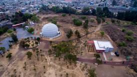 Santa Catarina, área protegida de CDMX, obtiene premio internacional en diseño de arquitectura de paisaje