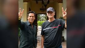 Roberto Palazuelos y Vicente Fox se asocian en el negocio de productos de mariguana
