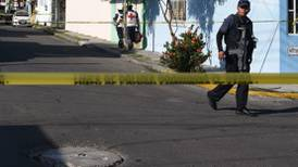 México con una de las tasas de homicidios mas altas del mundo