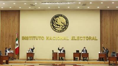 ¿El INE tiene la fortaleza institucional para soportar el periodo poselectoral?