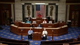 Con abrumadora mayoría, Cámara de Representantes de EU aprueba el T-MEC