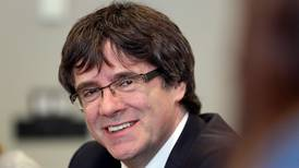 Puigdemont asume cargo de diputado en la Eurocámara