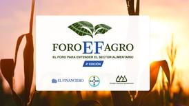 Foro EF Agro Cuarta Edición