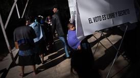 Dinero ilegal en las elecciones de Puebla