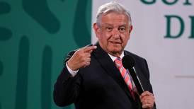 Ya buscamos opciones, dice López Obrador sobre tope a pensión jubilatoria en ISSSTE