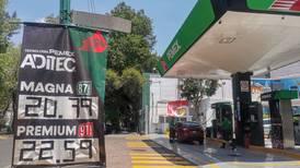 Para que des el 'Grito': Estos son los estímulos para la gasolina de la próxima semana