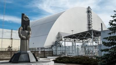 ¿Nueva amenaza? Aumenta actividad en restos nucleares de Chernobyl