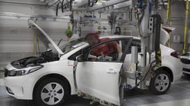 Líderes manufactureros nutrirán conocimiento sobre la reforma laboral