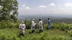 India aprueba primera vacuna COVID de ADN del mundo