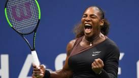 Serena Williams vuelve al Abierto de EU después de dos años