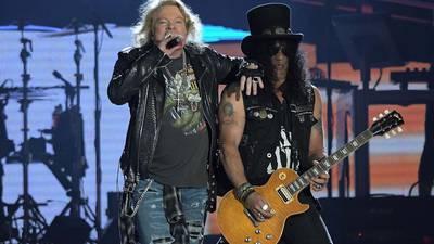 Jalisco niega permiso para concierto de Guns N' Roses: Sí, por el COVID
