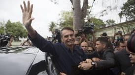 Bolsonaro sigue los pasos del TLCAN: quiere revisar el Mercosur