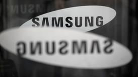 Samsung 'tropieza' y caen más de 50% sus ganancias trimestrales