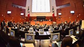 Senado aprueba la Ley Nacional de Extinción de Dominio; va a Diputados