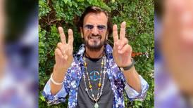 Ringo Starr, con una 'pequeña ayuda de sus amigos', cumple 81 años