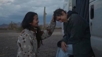 ¡Rumbo al Oscar! 'Nomadland' triunfa en los BAFTA: se lleva 4 premios, incluyendo mejor película