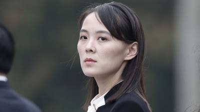 Kim Yo-jong, la posible sucesora del 'trono' en Corea del Norte, un país de tradición patriarcal