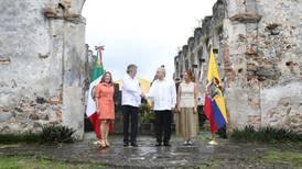Y después de visitar a AMLO… mandatario de Ecuador pone a la venta su avión presidencial
