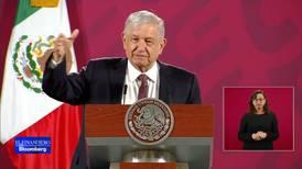 Ojalá los dirigentes de Morena estén a la altura del pueblo, dice AMLO