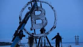 La minería de bitcoin ahora llega hasta el Ártico