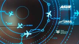 OMA, GAP y ASUR elevan 6.83 por ciento tráfico pasajeros de aeropuertos