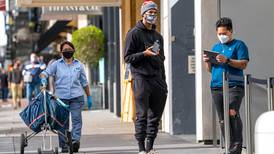 ¿Debo usar 'mask' en Tucson? Sí, usen el cubrebocas