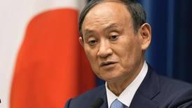 'Nuevos vientos' en Japón: Suga no dará batalla por el poder y abre el paso a nuevo líder