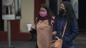 No guardes el cobertor y prepara el chocolate caliente: seguirá el frío en la CDMX