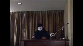 """Se reactiva la cuenta de Anonymous México y dicen que """"defenderán la democracia"""""""