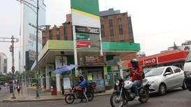 Sube, sube, estímulo fiscal para la gasolina Premium sube