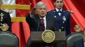 Histórico: Andrés Manuel López Obrador rinde protesta como presidente de la República