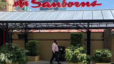 Sube 249% flujo de Grupo Carso por ingresos de Sanborns y Condumex