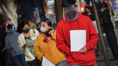 La UNAM explica cómo planea regreso a clases presenciales
