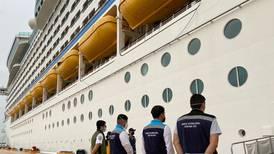 Llega a Cozumel primer crucero luego de un año del cierre de puertos por la pandemia de COVID
