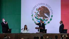 Morena (y Eruviel Ávila) cobija a David Monreal al asumir como gobernador de Zacatecas